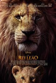Sessão TBT: O Rei Leão