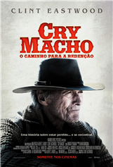 Cry Macho - O Caminho para Redenção