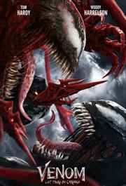 Spoiler Night - Venom: Tempo de Carnificina