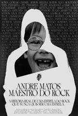 Andre Matos - O Maestro do Rock
